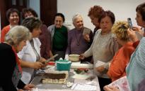 GasztroKanizsa: Marika tortájának titkai