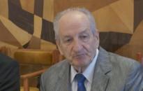 Gyász – Elhunyt dr. Kereskai István Kanizsa első, szabadon választott polgármestere