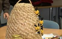 Megadni nekik mindent – a méhcsaládok tavaszi fejlesztéséről