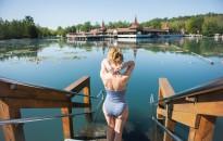 Újabb rekordot döntött a hévízi turizmus