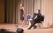 Lenyűgözte a kanizsai közönséget Miklósa Erika és Horváth István
