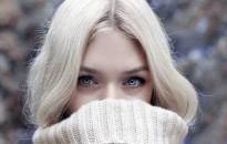 Hogyan ápoljuk bőrünket a hidegben, ha gyakran járunk fürdőzni?