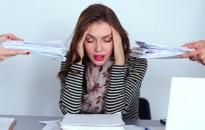 Súlyos szövődményekhez vezethet a stressz félrekezelése