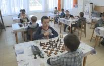 A megye legjobb ifjúsági sakkozói mérték össze tudásukat