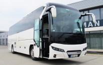 A Volánbusz Zrt. járműparkja 29 új autóbusszal bővül