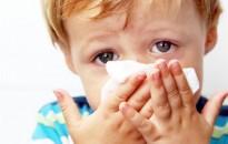 Mérsékelten nőtt az influenzaszerű megbetegedések száma