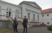 Horvát-magyar pályázat nyújthat anyagi fedezetet a Kiskastély felújítására