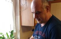 GasztroKanizsa: Meggyes-túrós lepény vasárnapra