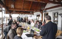 Zalai és muravidéki pincészeteket bemutató alkalmazást fejlesztettek turisztikai szervezetek