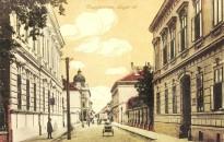 Megújult Nagykanizsa elektronikus utca- és történettára