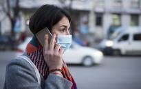 Koronavírus - Ne használjon szájmaszkot, aki egészséges!