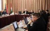 Parázs vitát eredményezett tegnap az idei költségvetéstervezet a közgyűlésben