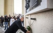 A Szovjetunióba elhurcoltak emléknapja - Erdő Péter szentmisét mutatott be az áldozatokért