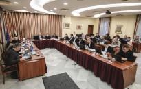 Elfogadták a költségvetést, továbbra sincs alpolgármester, de kineveztek egy újabb tanácsnokot