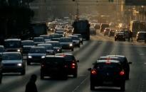 Autós Nagykoalíció: egyre öregebb a magyarországi autópark