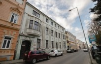 Pályázat védett épületek felújítására