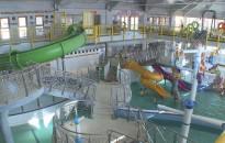 Átadták a felújított vízi gyermekvilágot a Zalakarosi Fürdőben