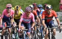 Giro d'Italia – a koronavírus árnyékában
