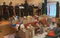 150 családnak segítenek