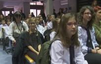 Kihirdették a XXXI. Zrínyi Ilona Matematikaverseny első fordulójának eredményeit