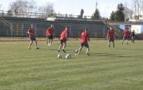 Javítana hazai pályán az FC Nagykanizsa