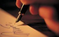Vers- és novellaíró pályázat a fenntarthatóság jegyében