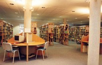 Már lehet pályázni a Minősített Könyvtár címre és Könyvtári Minőségi Díjra