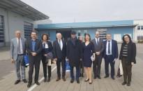 Helyreigazítás – Nagykanizsán is járt a koronavírussal fertőzött marokkói miniszter