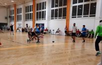 Tizennégy góllal nyertek Siklóson