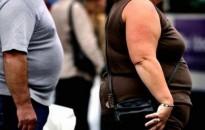 A szennyezett levegő növeli a túlsúly kockázatát