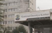 Bevezetik az egykapus rendszert a Kanizsai Dorottya Kórházban is