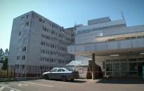 Mától működik az egykapus rendszer a kórházban