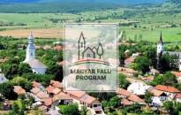 Újabb pályázatok jelentek meg a Magyar Falu Programban