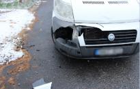 Ismét egy úttestre ugró őz okozott balesetet