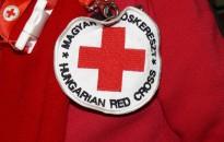 Decemberi akciók a kanizsai Vöröskeresztnél
