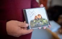 Megjelent Nagykanizsa Város Vegyeskarának második CD-je