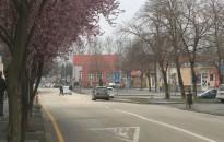 Elkezdődött a felkészülés a kanizsai közterületek fertőtlenítésére