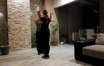 Online táncórák az Eraklinnal