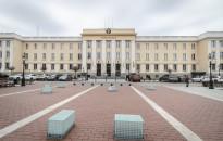 Veszélyhelyzet diktálta intézkedések a Városházán
