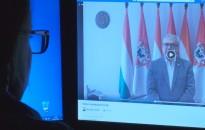 Az otthonmaradás és a megelőzési intézkedések betartásának fontosságát hangsúlyozta videóüzenetében a polgármester