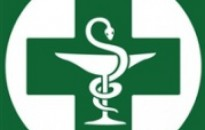 Április havi gyógyszertári ügyelet