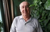 GasztroKanizsa: Tyúkhúsleves, vágott zsíros kaláccsal