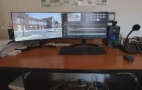 Így dolgozik jelen helyzetben a Kanizsa Médiaház