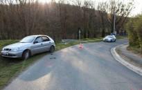 Motoros balesete Csapiban