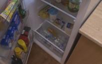 Ellenőrizzük legalább hetente hűtőnk tartalmának szavatossági idejét és kerüljük az élelmiszerek felhalmozását