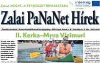 Megjelent a Zalai PaNaNet 4.száma