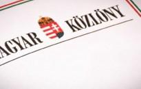 Megjelent a Magyar Közlönyben a költségvetés módosítása