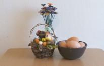 Ha valaki fertőtleníteni akarja a tojásokat, azt csak kellő óvatossággal tegye