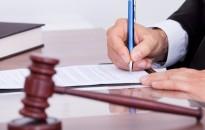 Iratkarantén a bíróságon