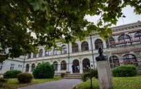 Teljesen felújítják a zalaegerszegi Göcseji Múzeumot